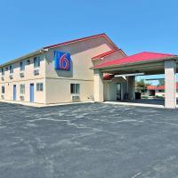 Motel 6-Gilman, IL