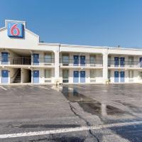 Motel 6-Kingston, TN, hotel in Kingston