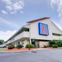 Motel 6-Kansas City, MO, hotel in Kansas City