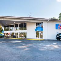 Motel 6-Tampa, FL - Fairgrounds, hotel in Tampa