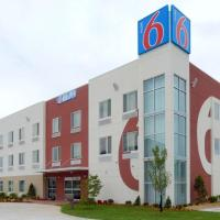 Motel 6-Tulsa, OK