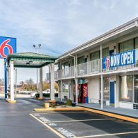 Motel 6-Somerset, KY