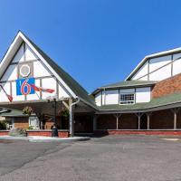 Motel 6-Trenton, ON, hotel em Trenton