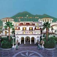 Grand Hotel La Sonrisa, hotell i Sant'Antonio Abate