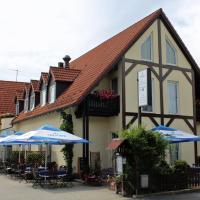 Eisenberger Hof, hotel v destinaci Moritzburg