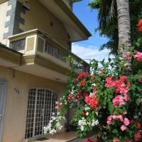Residence Dream Lodge, отель во Флик-ан-Флаке