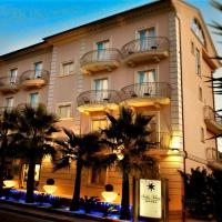 Hotel Stella Maris, hotell i Casal Velino