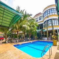 Charleston Hotel Ltd, hotel in Accra