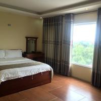 Chio Hotel, hotel in Noi Bai