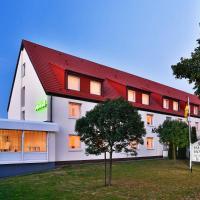 Hanse Hotel, hotel in Soest