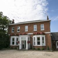 The Mill House, hotel in Reading