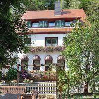 Pension Fuhrmann's Elb- Café