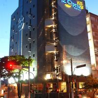L'Opera Hotel, hotell Sao Paulos