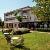 Hotel Stella del Benaco, hotel a Manerba del Garda