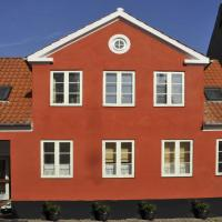 Bed & Coffee, hotel i Ærøskøbing