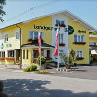 Landgasthof Hotel Muhr, hotel v destinaci Gallbrunn
