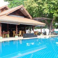 Chalala Samui Resort, hotel in Chaweng