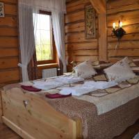 Отель Алексеевская Усадьба