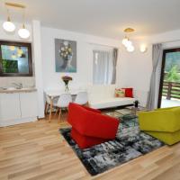 Yael Luxury Apartments 1