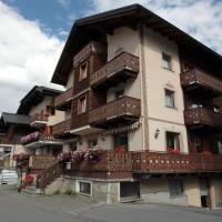 Hotel Miramonti, hotel in Livigno