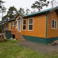 Whalers Rest Cottage 1