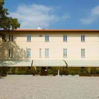 La Viscontina, hotell i Somma Lombardo