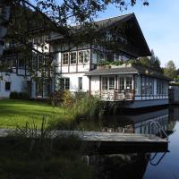 Aparthotel Residenz am Schwarzsee
