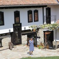 Guest House Epochs since 1871