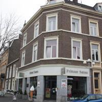 Hotel Sansa, hotel v destinácii Maastricht