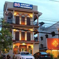 BS Airport at Phuket, отель в городе Най-Янг-Бич
