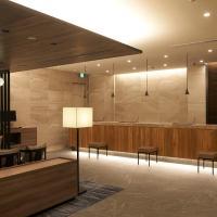Sotetsu Fresa Inn Ginza-Nanachome, hotel en Tokio