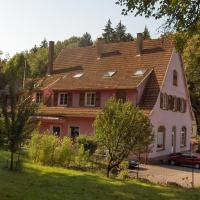 Hotel-Restaurant du Windstein, hótel í Windstein