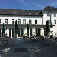 Hotelpension Pfeffermühle Schleiz