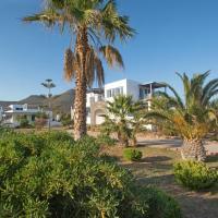 Anemes, hotel in Avlemonas