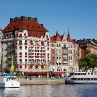 Hotel Diplomat Stockholm