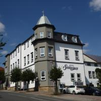 Hotel am Schützenberg, Hotel in Gotha
