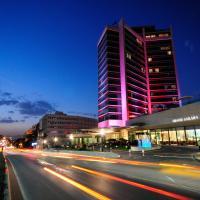Grand Ankara Hotel Convention Center, hotel v mestu Ankara