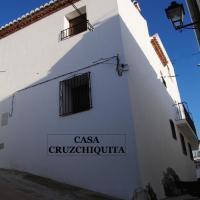 Cruzchiquita, hotel en Alpandeire