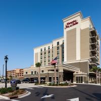 Hampton Inn & Suites by Hilton Carolina Beach Oceanfront