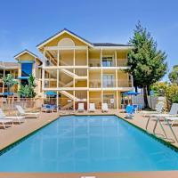 Hotel Solares, hotel in Santa Cruz