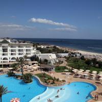 El Mouradi Palm Marina, hotel in Port El Kantaoui