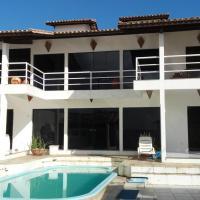 Casa Joaquim, hotel in Vera Cruz de Itaparica