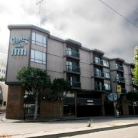 Columbus Inn, hotel in North Beach, San Francisco