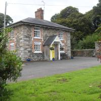 Cloverhill Gate Lodge, hotel in Cloverhill
