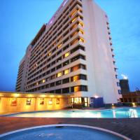 The Galadari Hotel, hotel in Colombo