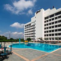 Clarks Avadh, hotel in Lucknow