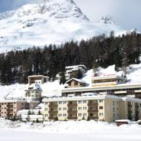 Hotel Europa Apartments