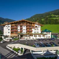 Hotel Neue Post, hotel in Hippach