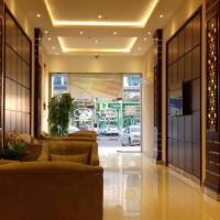 Raha Suites, hotel em Dammam