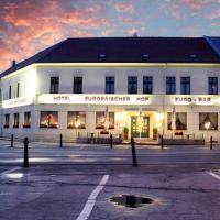 Hotel Europäischer Hof, Hotel in Elsterwerda